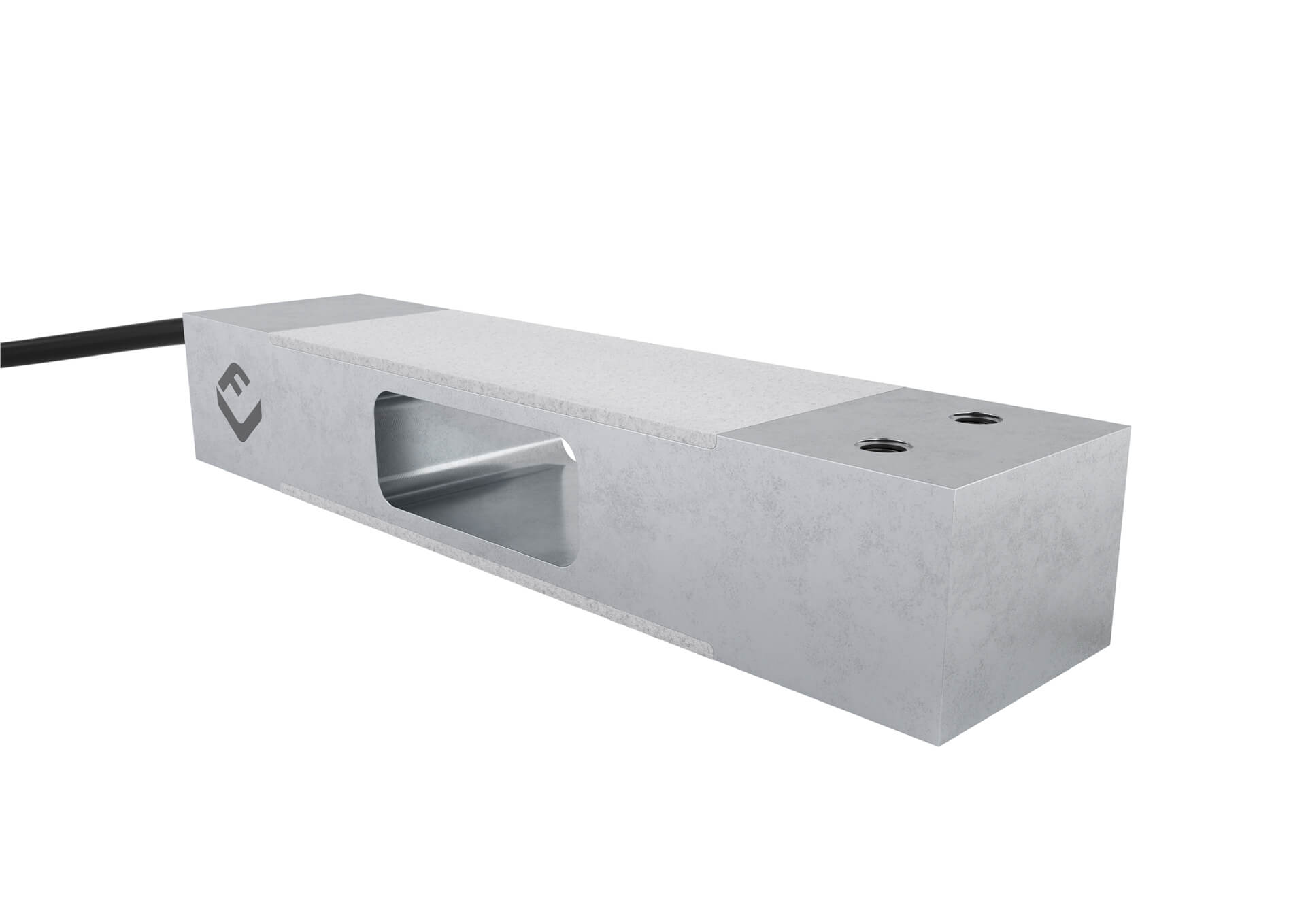PC22 single point load cell (5 - 40kg) Image