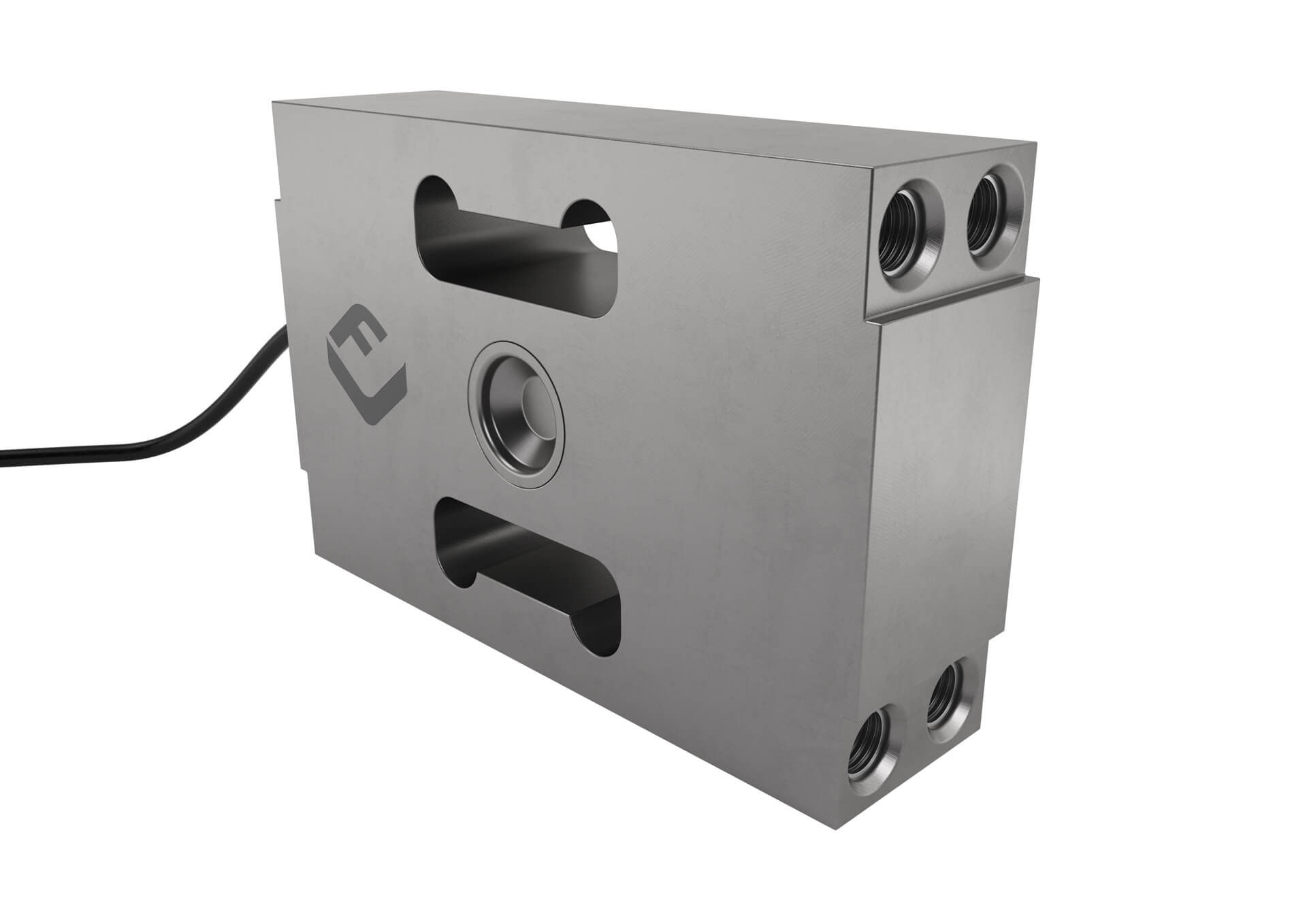 PC3H single point load cell (5000kg) Image