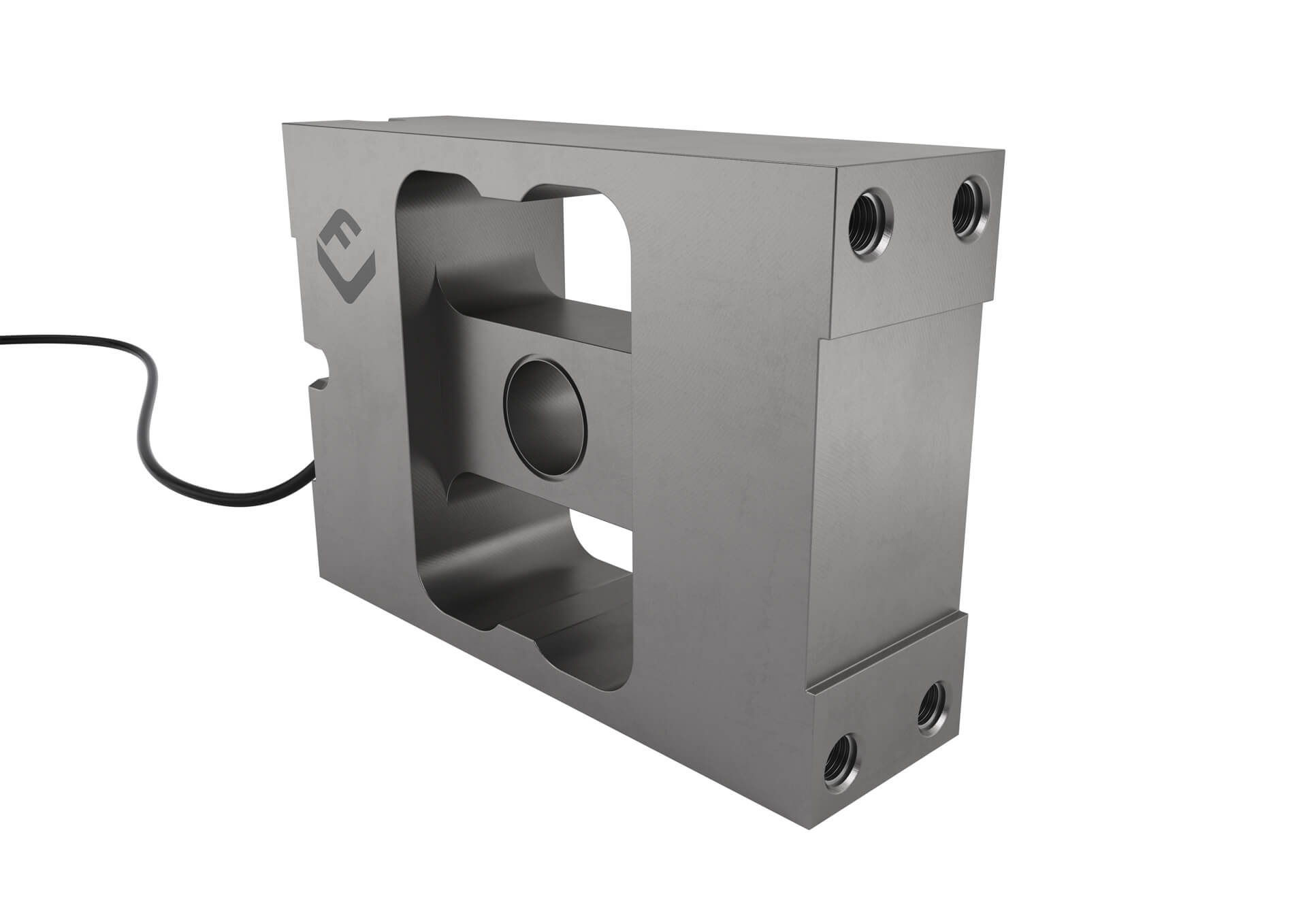 PC6H single point load cell (2000kg) Image