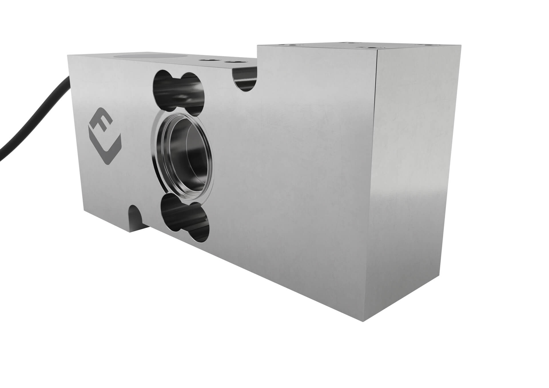 PC7 single point load cell (100 - 500kg) Image