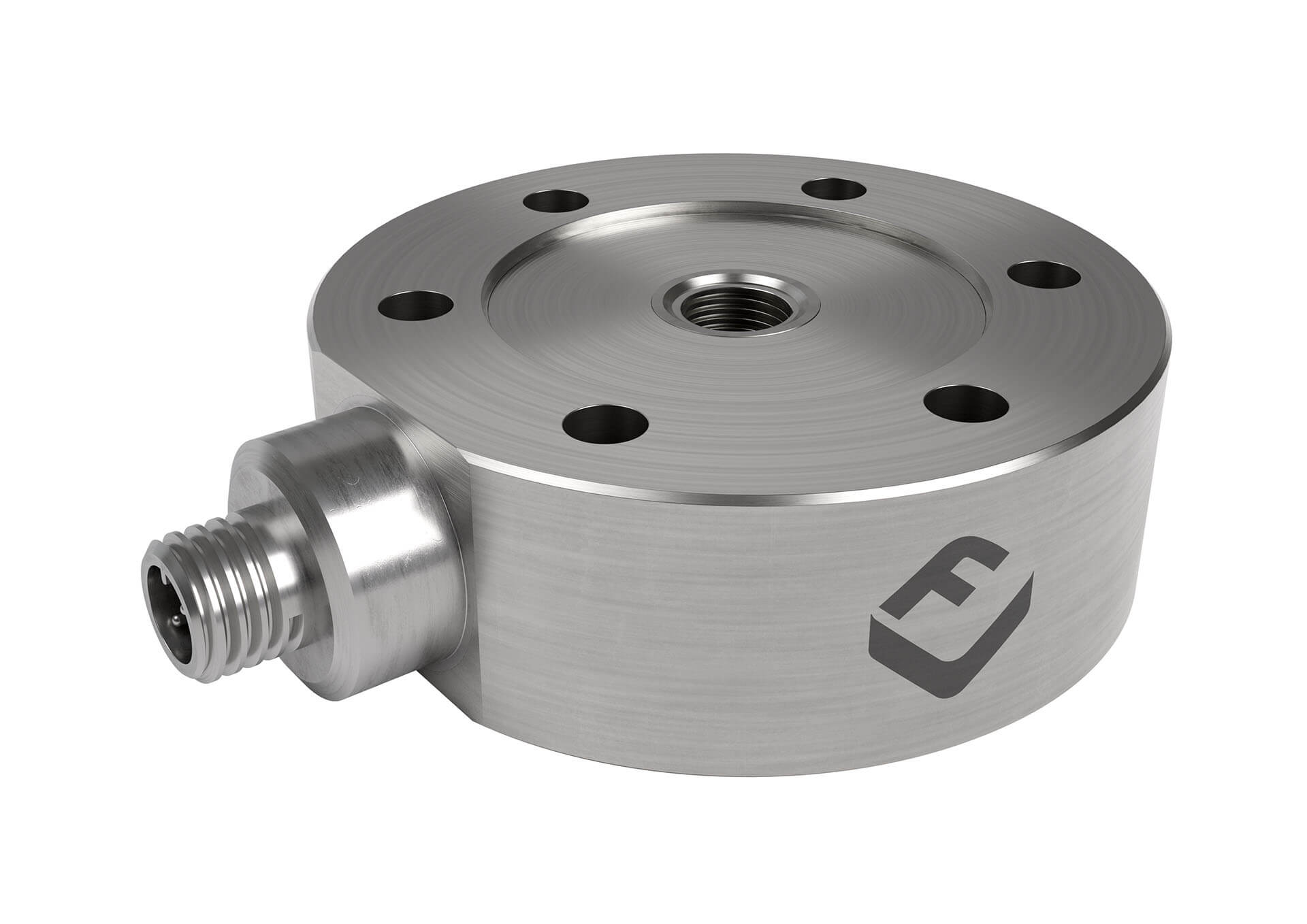 Q1 smart low profile force sensor (200 - 500N) Image