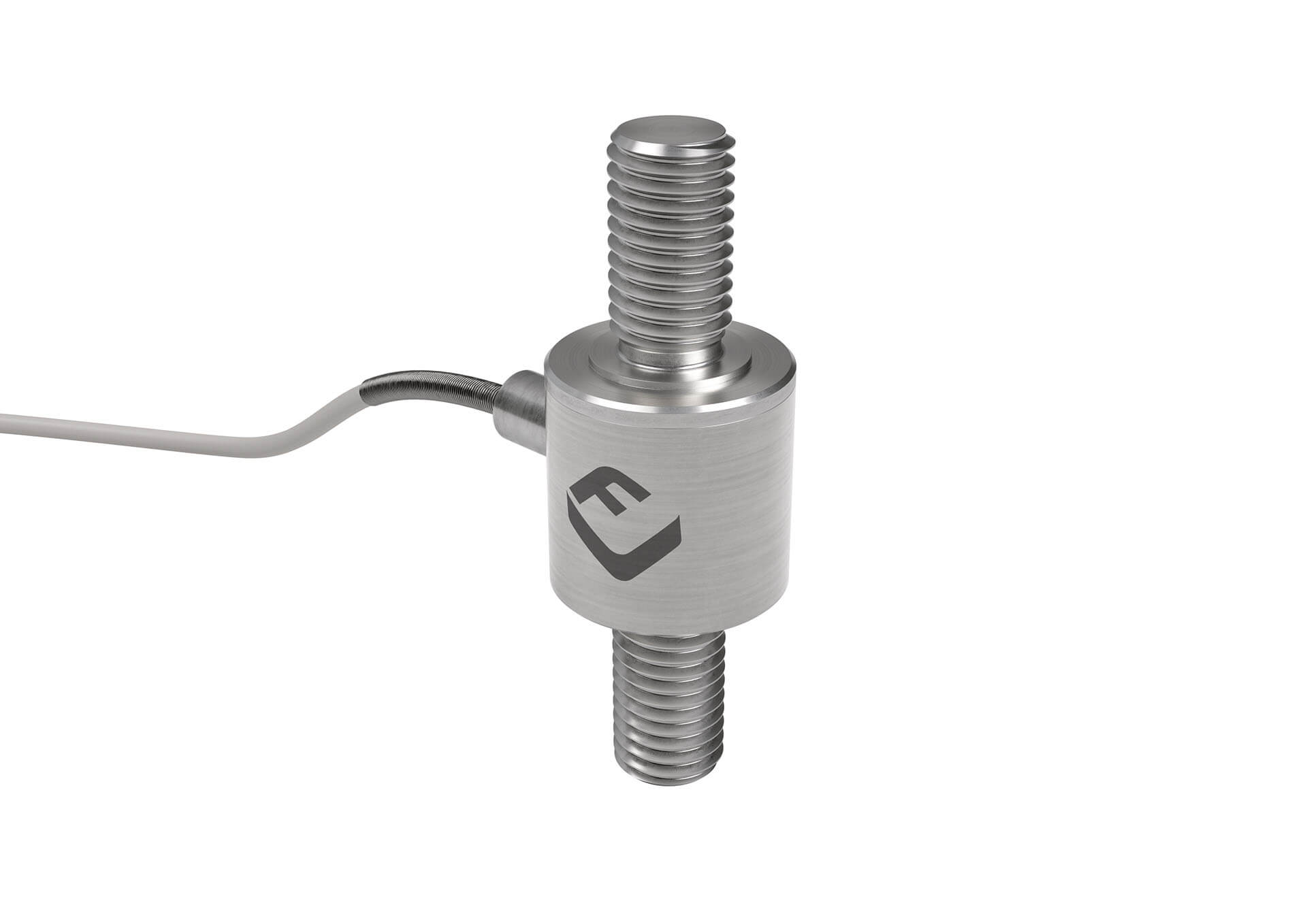 Y2 in-line threaded force sensor (10kN- 50kN) Image