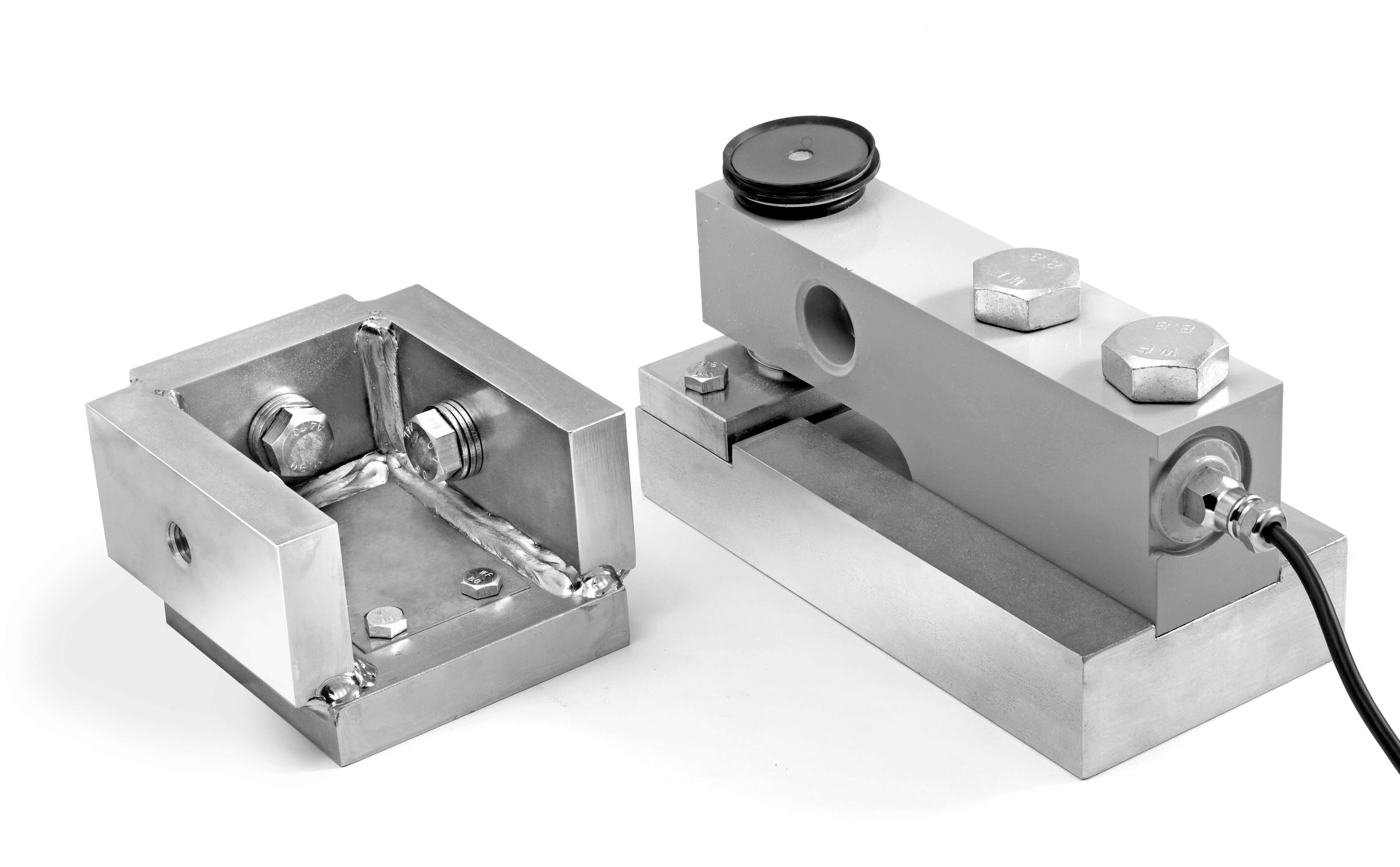 52-01HD weegmodule (geschikt voor SB2) Image