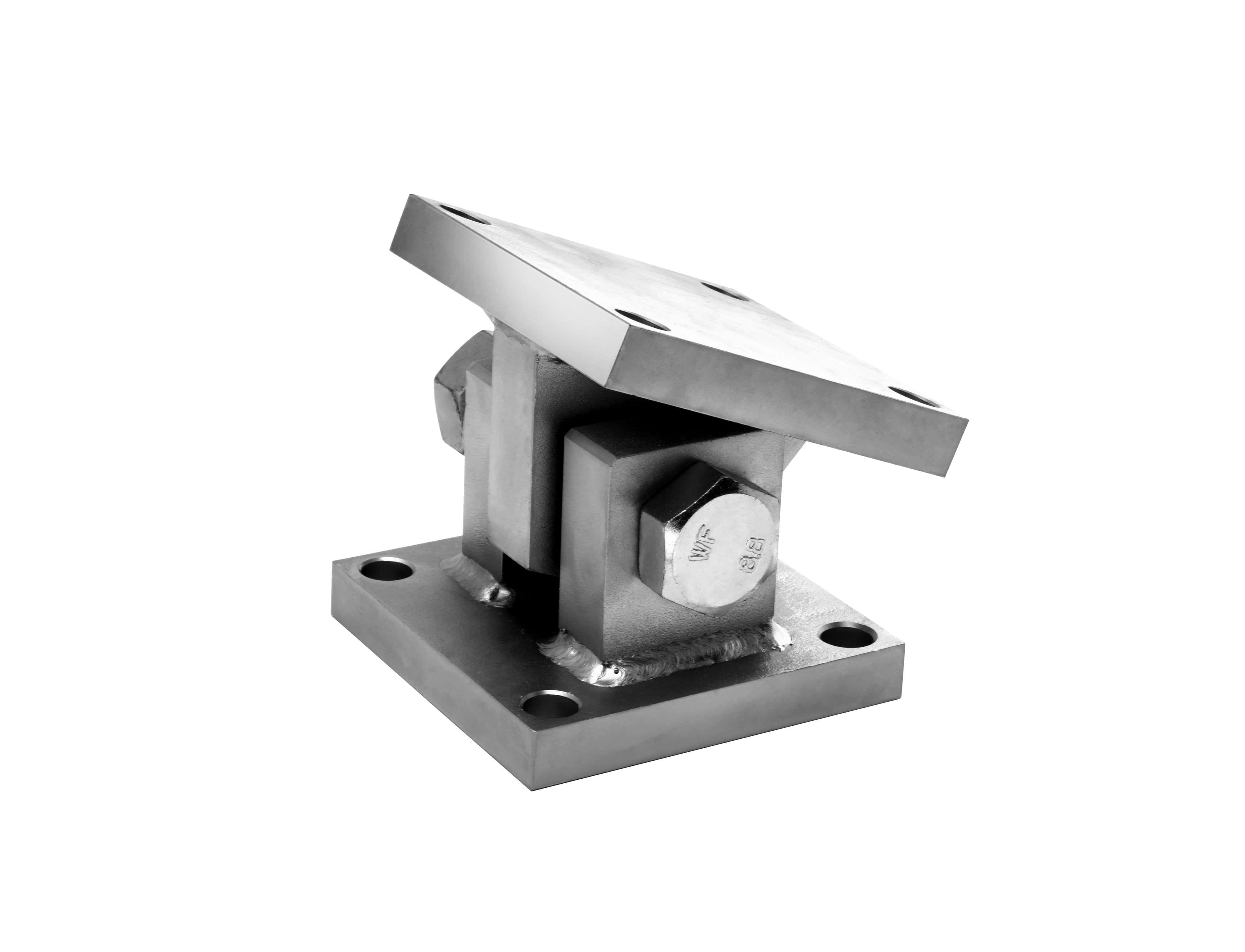 56-01 dummy support (hoogte vergelijkbaar met 52-13 en 52-18 weegmodules Image