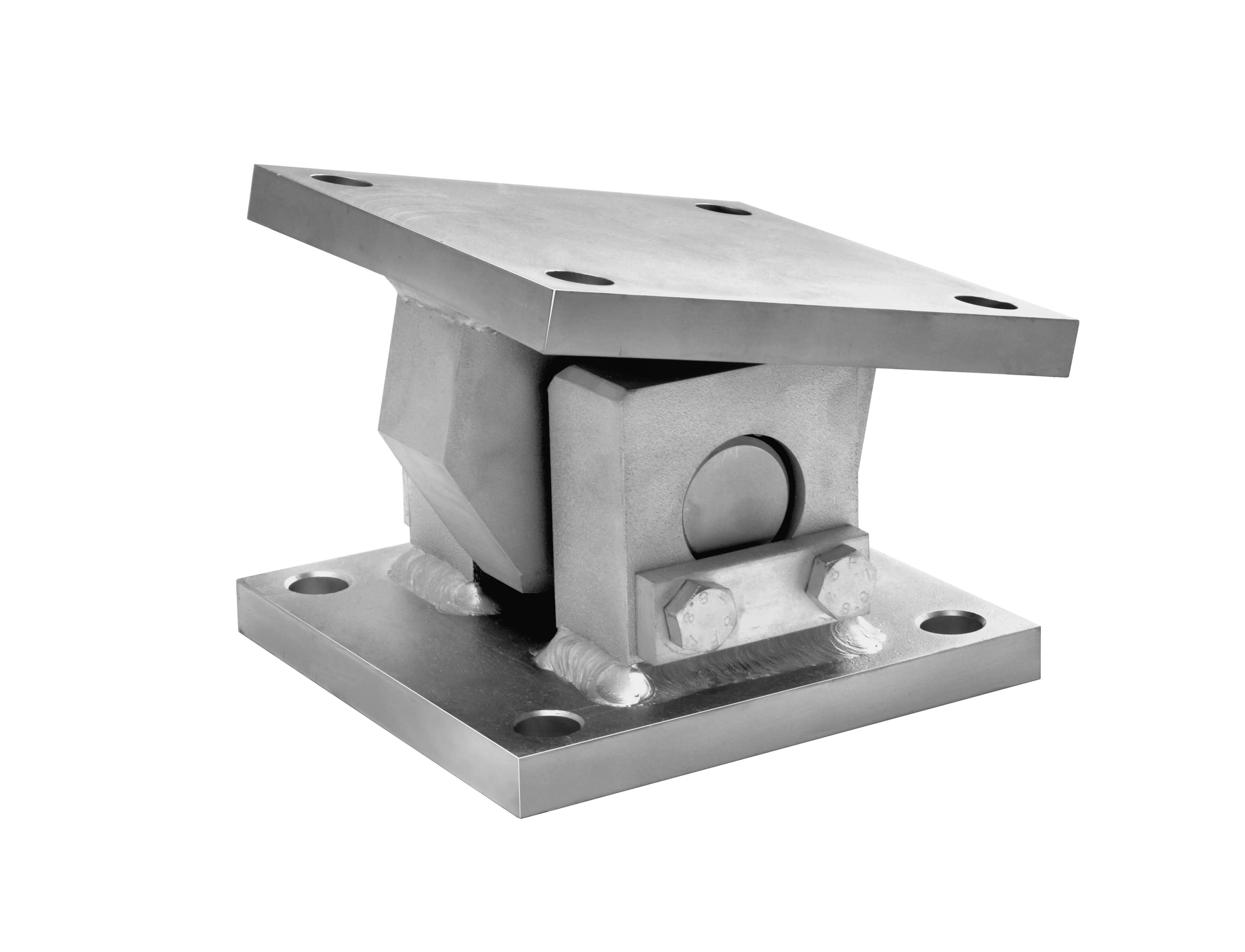 56-02 dummy support (hoogte vergelijkbaar met 55-20, 55-01-10 en 55-01-07C/D rocker system weegmodules) Image