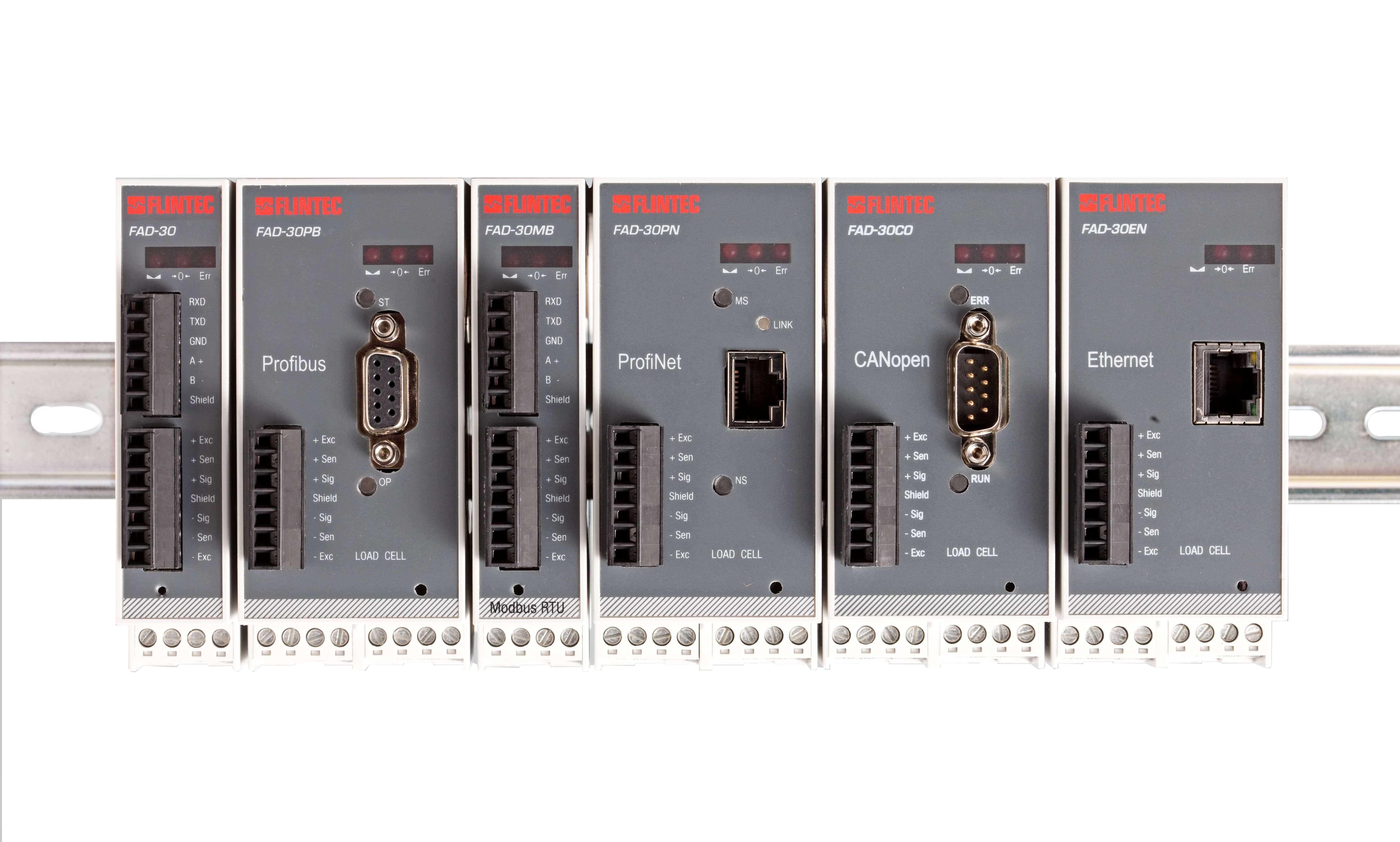 FAD-30 A/D Converter Series Image