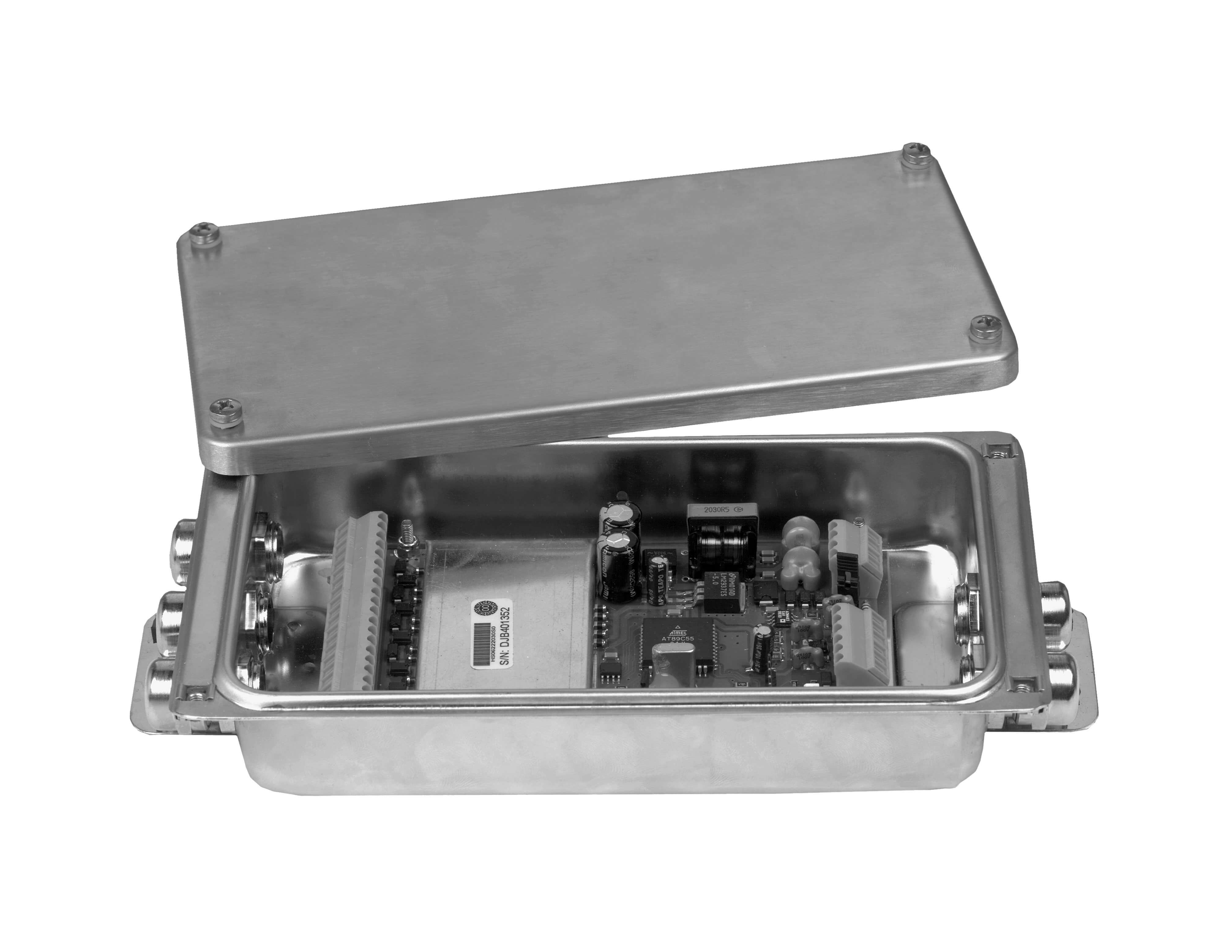 FAD-4 A/D Converter Image