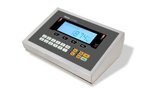 FT-112D digitale gewichtsindicator Image