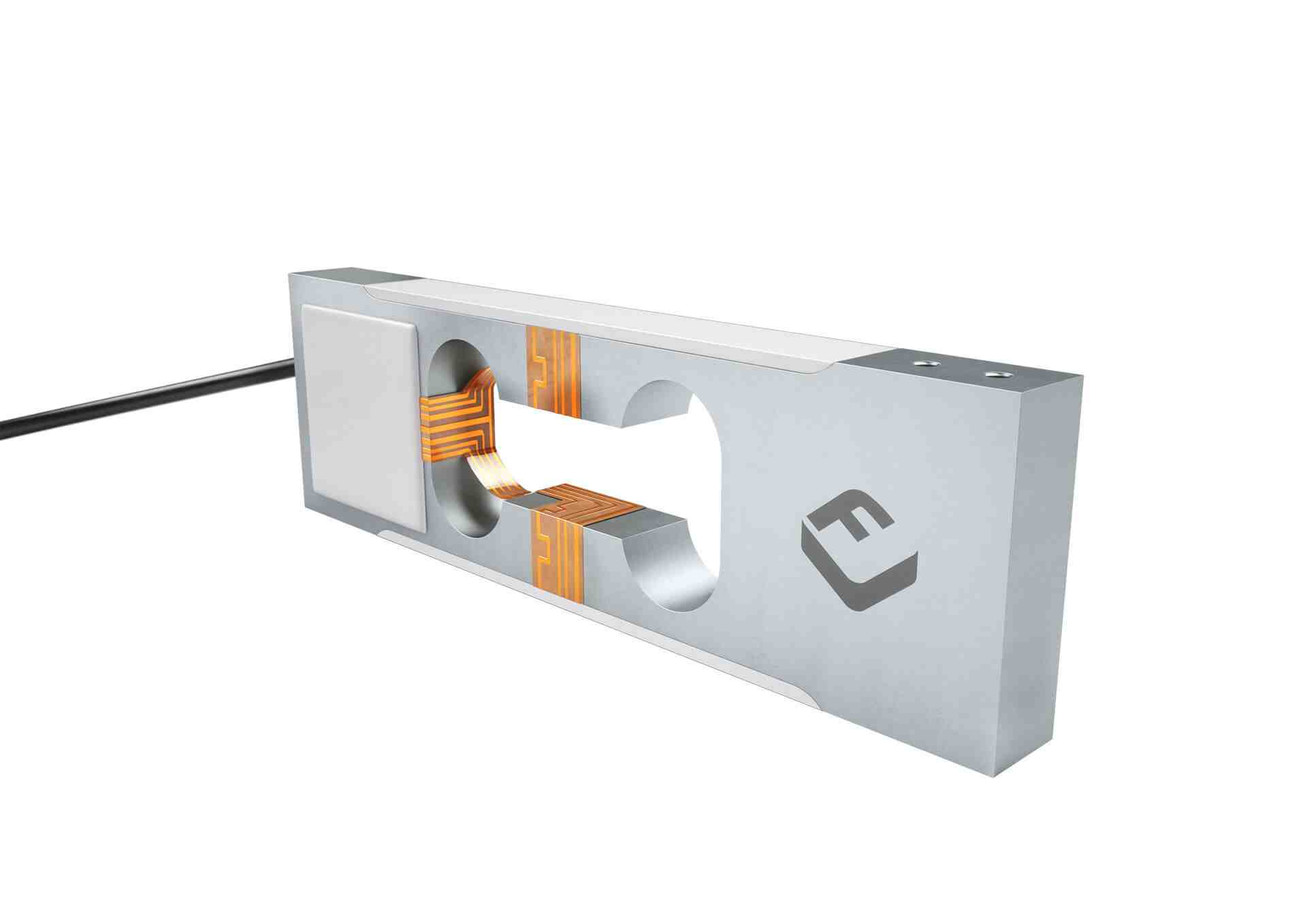PA3 Miniature Single Point Load Cell (300 - 5000g) Image